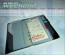 Bad Habit Boys Weekend (2000)  [Maxi-CD]