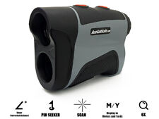 Golf Range Finder from Ace Golf - 2019 Model - Accurate as Bushnell - RRP £219