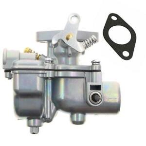 New Carburetor w/ Gasket for IH Farmall Tractor Cub 251234R91 251234R92 71523C91