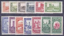 Colonies françaises - Algérie - n° 87 à 99*