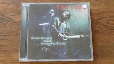 The Cure: Teardrops And Templations - Live and Acoustic (Rare CD)