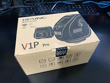 New listing Rexing V1P Pro Dual 1080p Full Hd Front and Rear 170 Degree Dash Cam