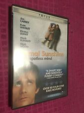 Eternal Sunshine Of The Spotless Mind Dvd Jim Carrey, Kate Winslet, Fast Shipper
