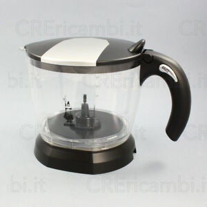 Contenitore Plastica + Coperchio Cioccolato&Cappuccino JC91 BIALETTI - 909910020