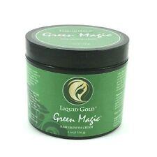 Liquid Gold Green Magic Hair Growth Cream
