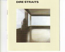 CD DIRE STRAITS	s/t	REMASTERED 1996 EX (B5357)