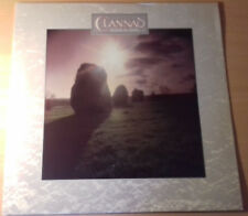 Vinyl Record Clannad Magical Ring  PL70003