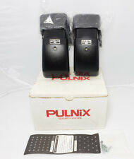 Pulnix Security System Infrared Photoelectric Beam Sensor Detector Black Japan