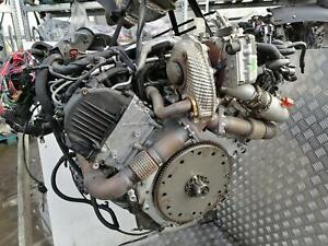 AUDI A6 C7 3.0 TDI CLAB Complete Engine 11 to 18 +Warranty