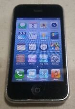Apple iPhone 3GS 16GB White AT&T(GSM UNLOCKED) - BAD VOLUME BUTTONS - READ BELOW
