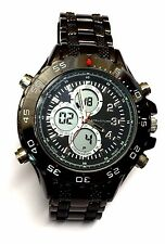 Men's STRUCTURE 111 113 CHRONOGRAPH ANALOG/DIGITAL Watch