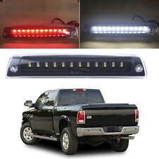 [LED Smoke] For 1994-2001 Dodge Ram 1500/2500/3500 Pickup 3rd Brake Light Lamp