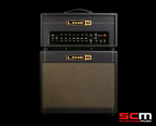 Line 6 Modeling Guitar Amplifiers