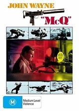 McQ (DVD, 2005)
