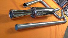 ligne d echappement  5 GT   turbo  DIAMETRE  50 MM   grp    N
