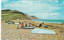 The Beach, CHARMOUTH, Dorset