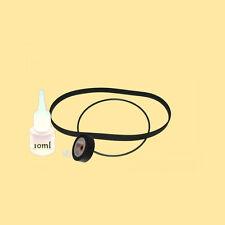 Akai GX-260 D  GX260D Service Kit 1 Bandmaschine Reel-to-Reel Tape Recorder