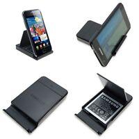Genuine Samsung Akku Battery Charging Kit Stand Dock Galaxy S2 i9100 -EBH1A2USBC