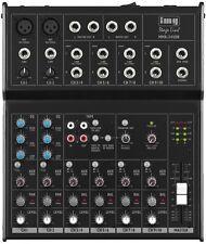 IMG Stage Line MMX 24 USB  6-Kanal Audio Mischpult