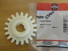 GENUINE BRIGGS & STRATTON 795099 PINION GEAR - genuine Briggs & Stratton parts