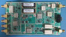 Nutdaq Lyrtech LYR173-101C.SCH RF Transceiver Board SFF SDR Client Radio