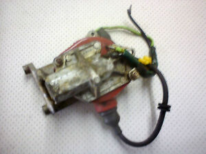 MERCURY IGNITION COIL PACK PART NUMBER 46307