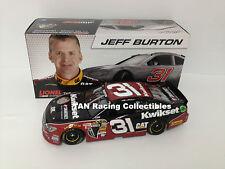 Jeff Burton 2013 Lionel #31 Kwikset Gen 6 Diecast 1/24 FREE SHIP