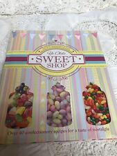 Confectionary Cook Book