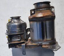 Rußpartikelfilter DPF VW PASSAT (3G2) 2.0 TDI