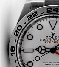 For Rolex Explorer 16570 Bezel Protector HD anti-scratch