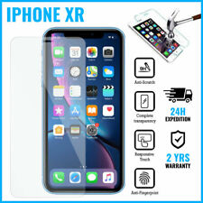 Screen Protector 9H LCD Protecteur Trempé Tempered Glass Film For iPhone XR