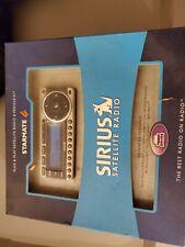 Sirius satellite radio car kit free shipping