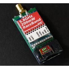 ImmersionRc Race Band 200mW 5.8Ghz A/V Transmitter Immersion Fatshark
