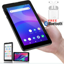 Unlocked! 7in Smart Cell Phone Android 9.0 WiFi Google Play Store Free Bluetooth