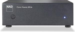 NAD PP2 Previo de Phono MM/MC