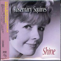 ROSEMARY SQUIRES-SHINE-JAPAN CD F30