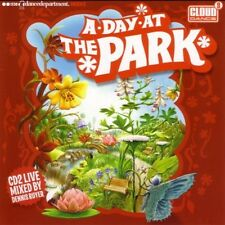 Day At The Park (2009, CD NEU)2 DISC SET