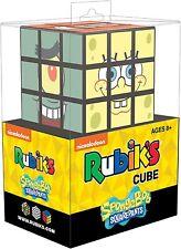RUBIK'S Cube: SpongeBob SquarePants