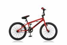 20 ZOLL BMX KINDER JUGEND FAHRRAD RAD KINDERFAHRRAD 360° ROTOR Freestyle BIKE
