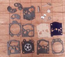 Carburetor Repair Kit Walbro K10-WAT Chainsaw Trimmer rebuild US Seller