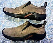 Men's Brown/Gunsmoke MERRELL Performance Shoes Size 9, EUC