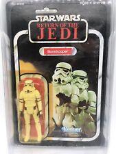 Star Wars Vintage Rotj Kenner 77 Back Stormtrooper MOC Original Complete