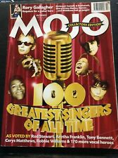 Mojo Music Magazine October 1998