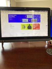 dell inspiron 2305 all in one Desktop Monitor Television