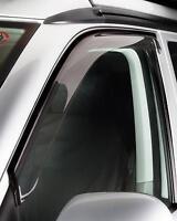 Genuine VW Door Wind Deflector Pair T5 T6 MULTIVAN TRANSPORTER BUS