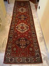 Tappeto Persiano Tabriz  di altissima qualità passatoia misura 300x80