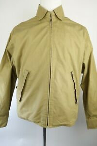 Willis & Geiger Outfitters Safari Jacket Men Size Medium