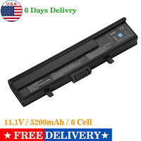 5200mAh Battery For Dell XPS M1530 312-0663 312-0664 GP975 TK330 0RU028 XT828