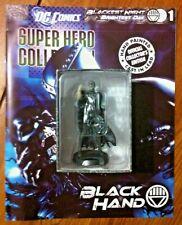 Black Hand - DC Comics - Blackest Night Brightest Night - Issue 1