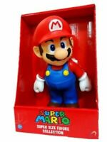 22CM SUPER MARIO BRO GAME RED MODEL ACTION FIGURES DOLL COLLECTION PLAYSET TOY